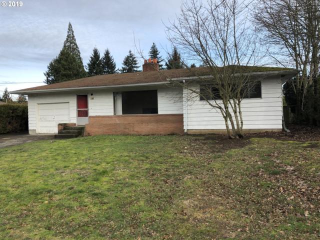 140 NE 116TH Ave, Portland, OR 97220 (MLS #19234639) :: McKillion Real Estate Group
