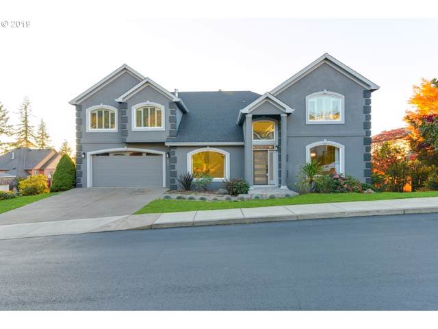 9494 SE Chatfield Ct, Happy Valley, OR 97086 (MLS #19234777) :: Next Home Realty Connection