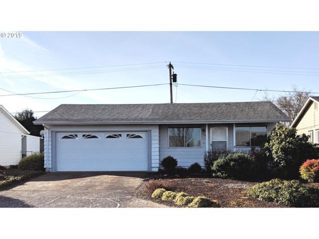 1346 Vanderbeck Ln, Woodburn, OR 97071 (MLS #19234863) :: Fox Real Estate Group