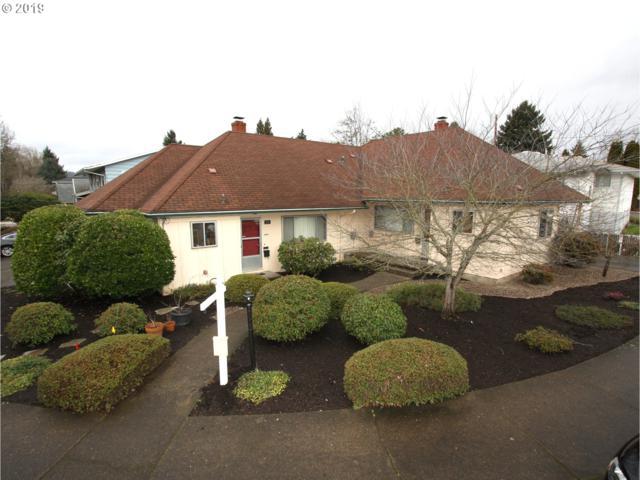 3511 SE Cora Dr, Portland, OR 97202 (MLS #19234911) :: The Sadle Home Selling Team