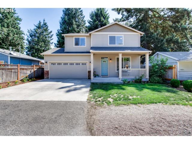 7962 SE Lamphier St, Milwaukie, OR 97222 (MLS #19234970) :: Cano Real Estate
