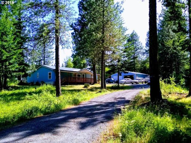 490 Sleepy Hollow Rd, Appleton, WA 98602 (MLS #19235151) :: The Lynne Gately Team