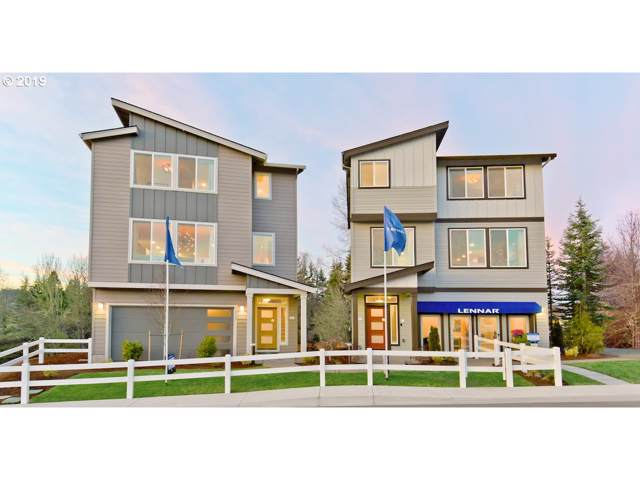 16904 SE Fox Glen Ct, Happy Valley, OR 97015 (MLS #19235182) :: McKillion Real Estate Group