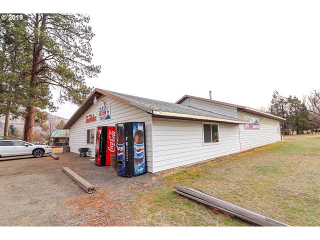 604 W Seventh St, Wallowa, OR 97885 (MLS #19235253) :: Cano Real Estate