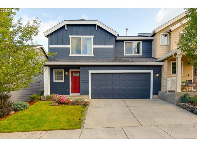 3319 NW 47TH Dr, Camas, WA 98607 (MLS #19235416) :: Change Realty
