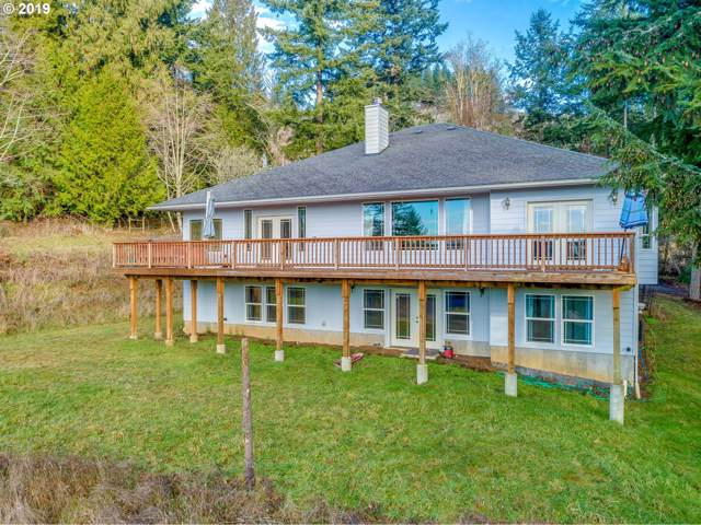 75405 Clatskanie Valley Dr, Clatskanie, OR 97016 (MLS #19235444) :: Next Home Realty Connection