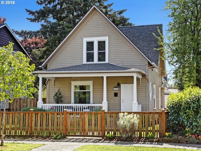 7202 N Polk Ave, Portland, OR 97203 (MLS #19235568) :: Cano Real Estate
