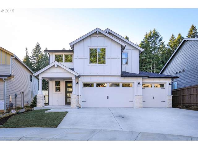 13508 NE 62ND Ct, Vancouver, WA 98686 (MLS #19235611) :: Next Home Realty Connection