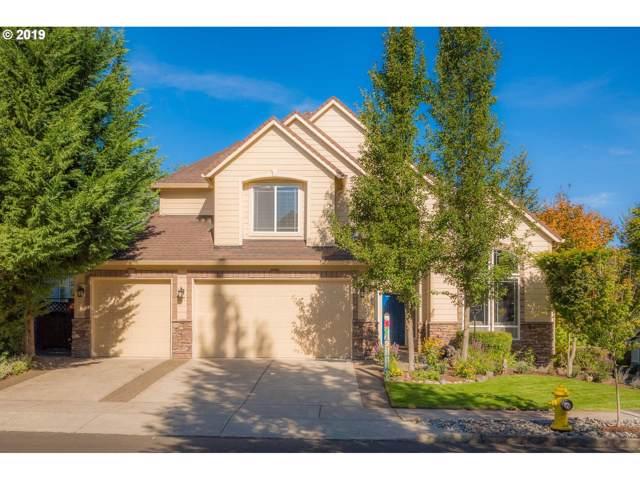 17708 NE 30TH St, Vancouver, WA 98682 (MLS #19235683) :: Brantley Christianson Real Estate