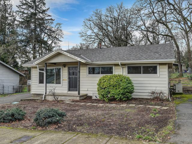 660 E Gloucester St, Gladstone, OR 97027 (MLS #19235722) :: McKillion Real Estate Group