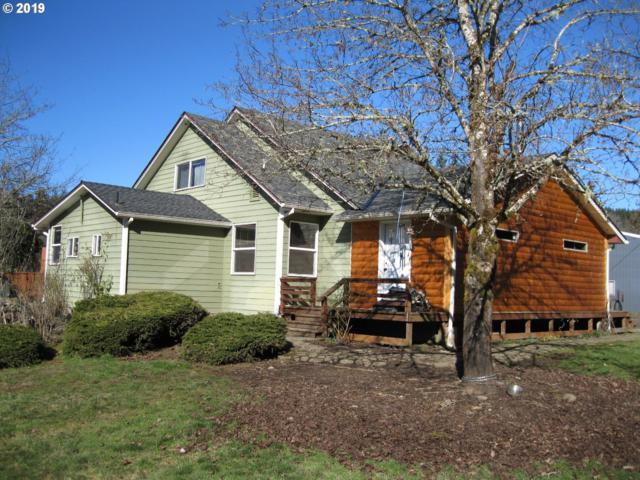 12891 Keasey Rd, Vernonia, OR 97064 (MLS #19235743) :: Realty Edge