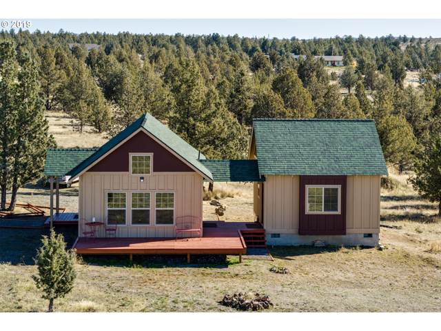 5286 SE Iowa Ave, Prineville, OR 97754 (MLS #19235990) :: Townsend Jarvis Group Real Estate