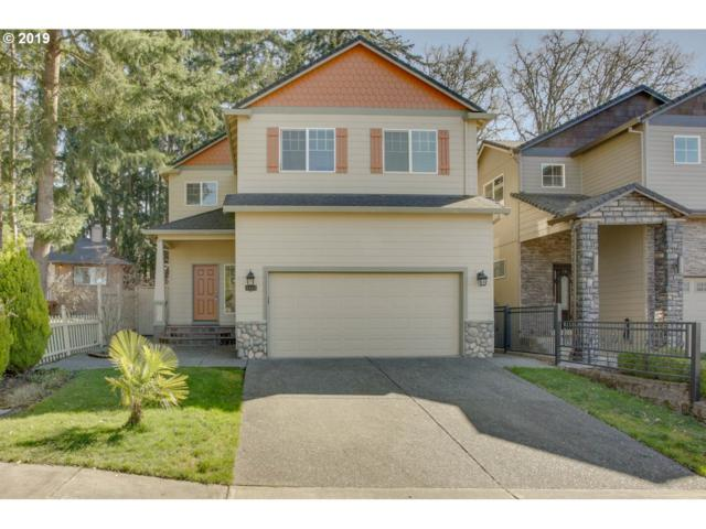 6844 SW 192ND Ave, Aloha, OR 97007 (MLS #19236086) :: Realty Edge