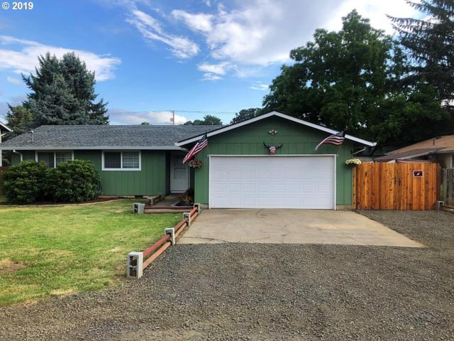 858 NE Yamhill St, Sheridan, OR 97378 (MLS #19236090) :: Townsend Jarvis Group Real Estate