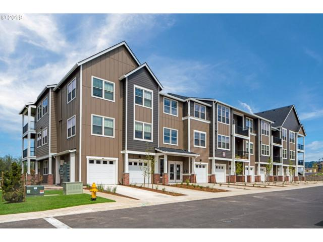 16401 SW Chadwick Way #104, Portland, OR 97229 (MLS #19236119) :: Matin Real Estate Group