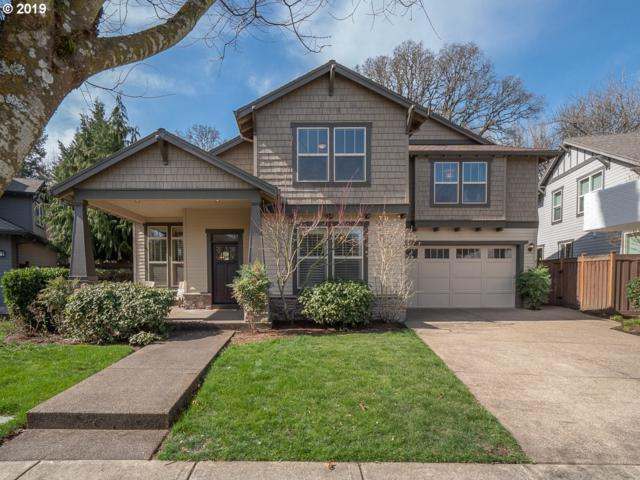 11980 SW Lausanne St, Wilsonville, OR 97070 (MLS #19236148) :: Fox Real Estate Group
