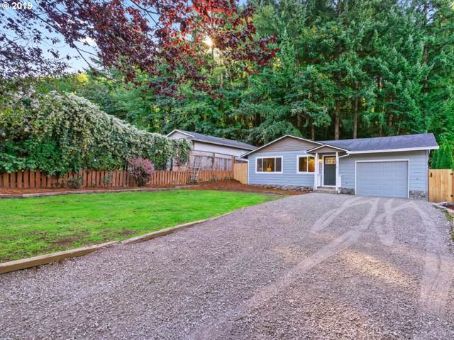 576 SE 4TH Ave, Estacada, OR 97023 (MLS #19236158) :: Next Home Realty Connection