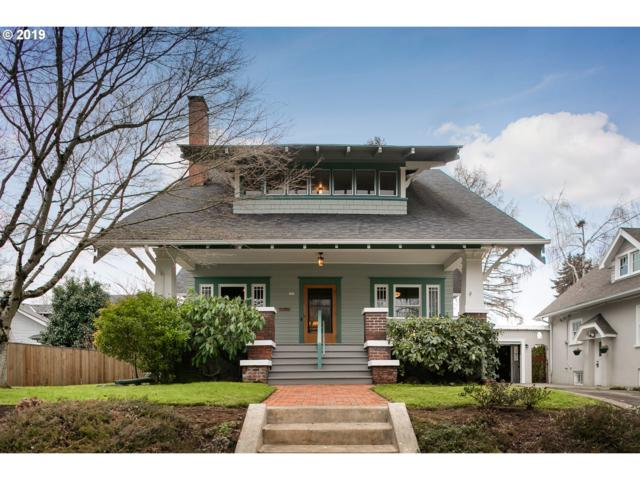 335 SE 44TH Ave, Portland, OR 97215 (MLS #19236257) :: Change Realty