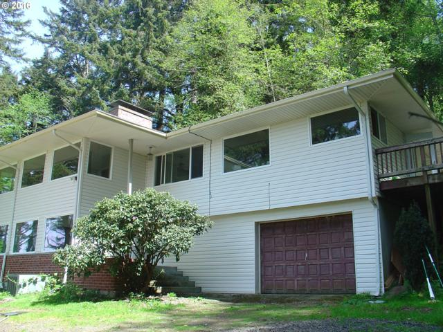6770 NW Bayocean Rd, Cape Meares, OR 97102 (MLS #19236349) :: Portland Lifestyle Team