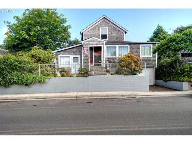 416 12th Ave, Seaside, OR 97138 (MLS #19236454) :: Townsend Jarvis Group Real Estate