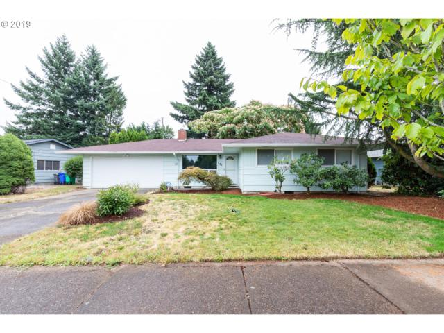 804 SE 168TH Ave, Portland, OR 97233 (MLS #19236498) :: Next Home Realty Connection