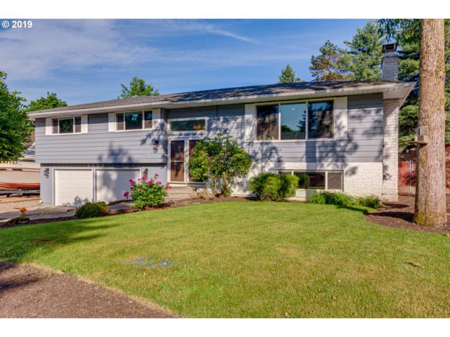 6620 Doncaster Dr, Gladstone, OR 97027 (MLS #19236575) :: Realty Edge
