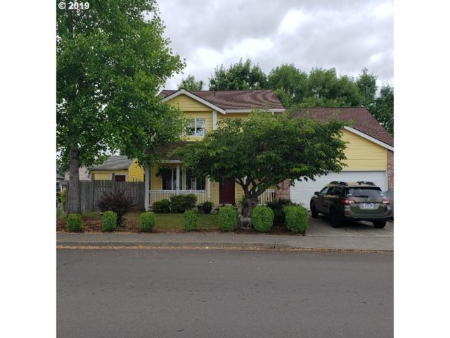 33311 SW Sequoia St, Scappoose, OR 97056 (MLS #19236582) :: Premiere Property Group LLC