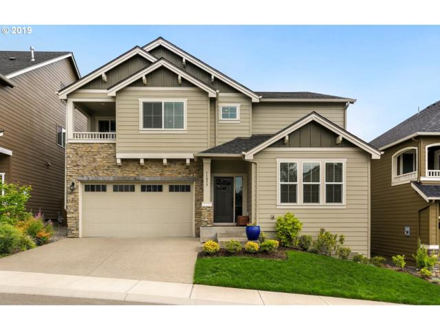 11877 NW Cedar Ct, Portland, OR 97229 (MLS #19236643) :: Matin Real Estate Group