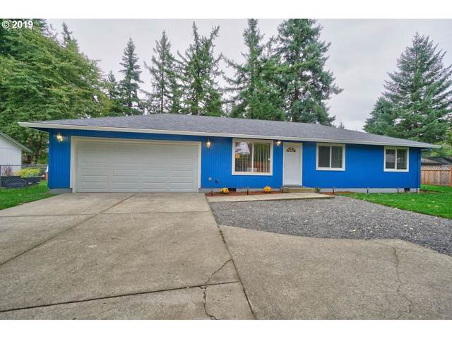 2837 SE 133RD Ave, Portland, OR 97236 (MLS #19236926) :: Fox Real Estate Group