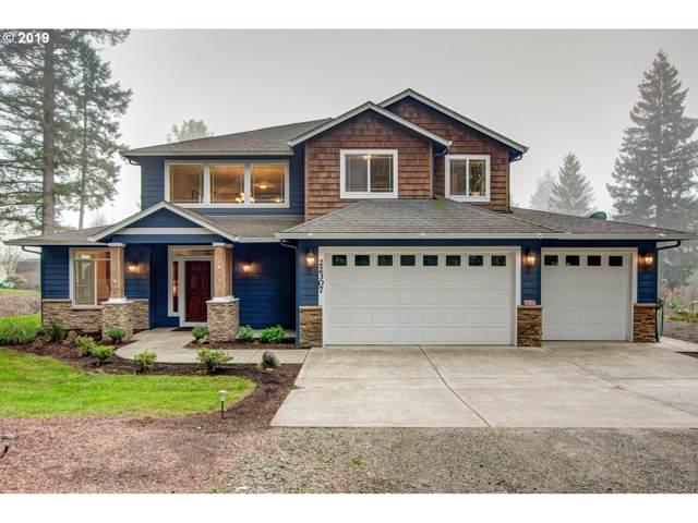 22307 NE 224TH St, Battle Ground, WA 98604 (MLS #19236984) :: R&R Properties of Eugene LLC