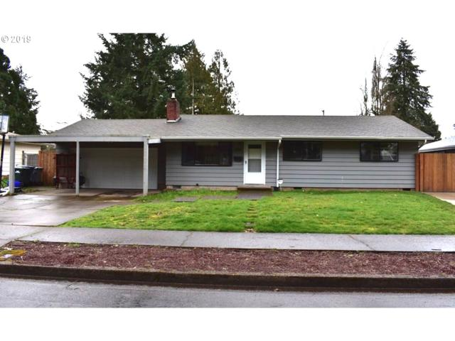 1006 1ST Pl, Springfield, OR 97477 (MLS #19237287) :: Gregory Home Team | Keller Williams Realty Mid-Willamette