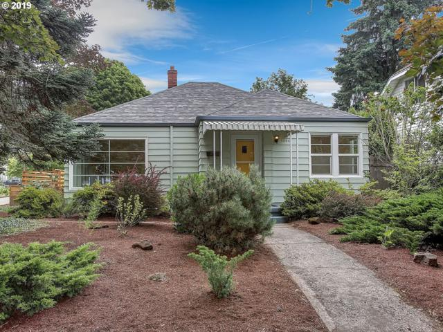 3206 SE 59TH Ave, Portland, OR 97206 (MLS #19237392) :: Townsend Jarvis Group Real Estate