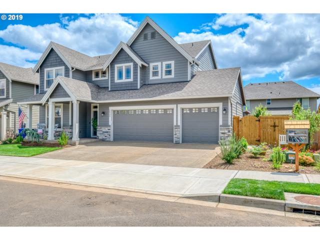 12734 Jessie Ave, Oregon City, OR 97045 (MLS #19237409) :: Next Home Realty Connection