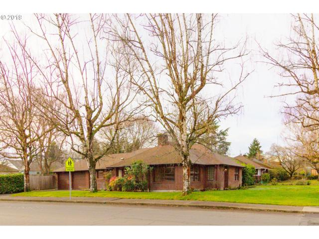 301 NW 45TH St, Vancouver, WA 98660 (MLS #19237446) :: Team Zebrowski