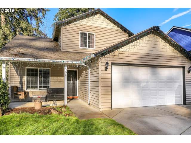 155 Aaron Way, Newberg, OR 97132 (MLS #19237551) :: Next Home Realty Connection