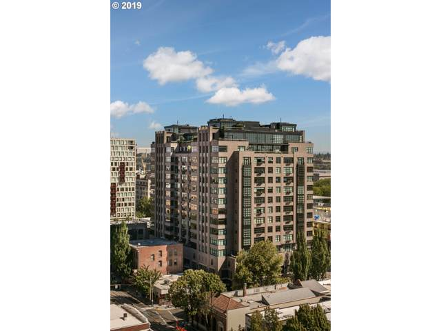 333 NW 9TH Ave #1004, Portland, OR 97209 (MLS #19237622) :: Next Home Realty Connection