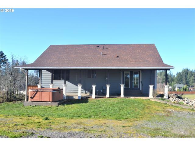 2015 SE 283RD Ave, Camas, WA 98607 (MLS #19237903) :: The Sadle Home Selling Team