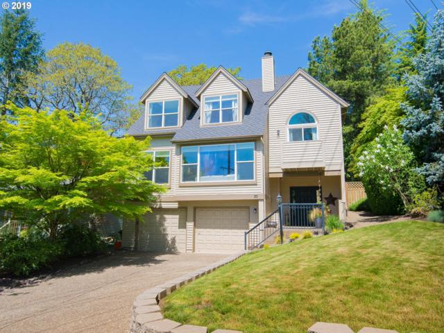 20 Aquinas St, Lake Oswego, OR 97035 (MLS #19238006) :: Townsend Jarvis Group Real Estate