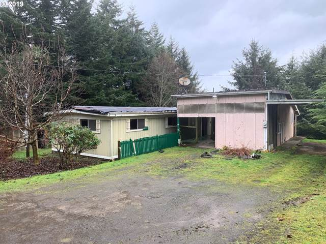 15 E Castle Rd, Waldport, OR 97394 (MLS #19238045) :: Cano Real Estate