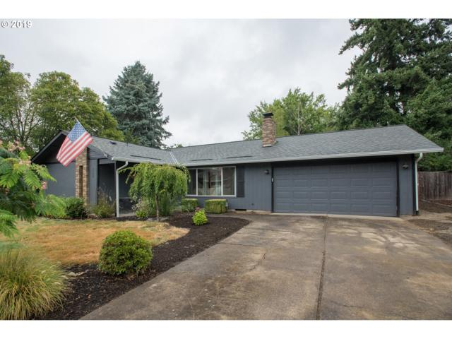 5450 SW 164TH Ct, Beaverton, OR 97007 (MLS #19238169) :: Townsend Jarvis Group Real Estate