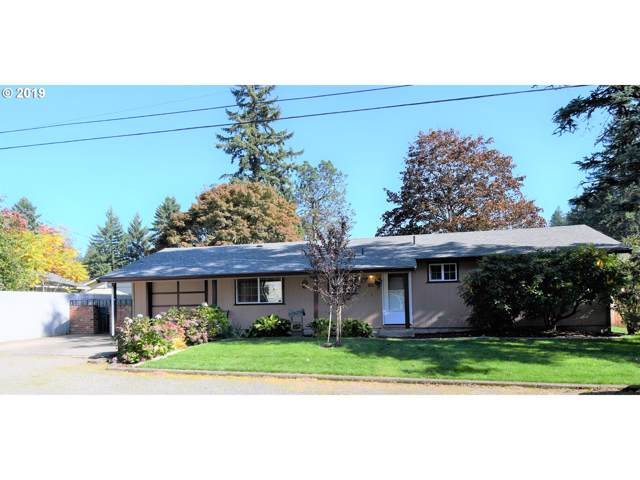 1060 10TH St, Washougal, WA 98671 (MLS #19238563) :: Next Home Realty Connection