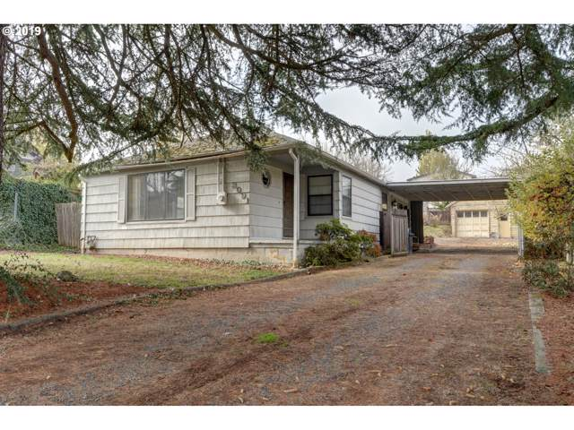 3091 Bluff Ave, Salem, OR 97302 (MLS #19238614) :: Next Home Realty Connection