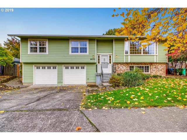 14371 NE Failing St, Portland, OR 97230 (MLS #19238658) :: Townsend Jarvis Group Real Estate