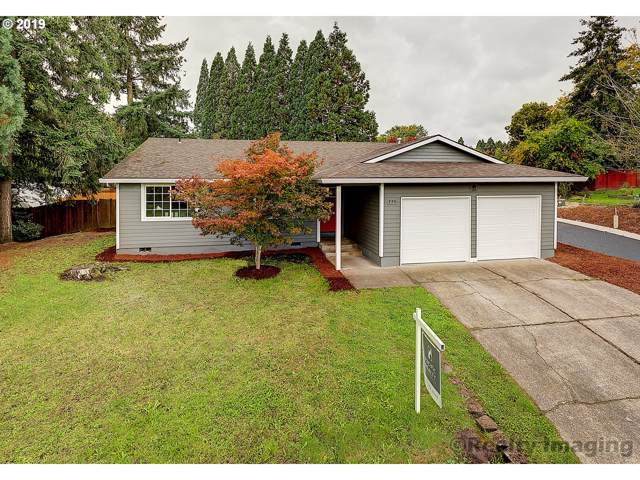 775 NW 178TH Ave, Beaverton, OR 97006 (MLS #19238785) :: Next Home Realty Connection