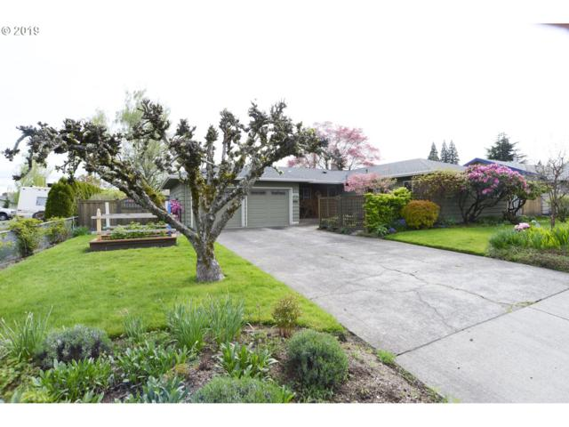 2836 18TH Ave, Forest Grove, OR 97116 (MLS #19238961) :: Next Home Realty Connection