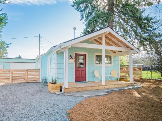 4554 NE 64TH Ave, Portland, OR 97218 (MLS #19239013) :: The Sadle Home Selling Team