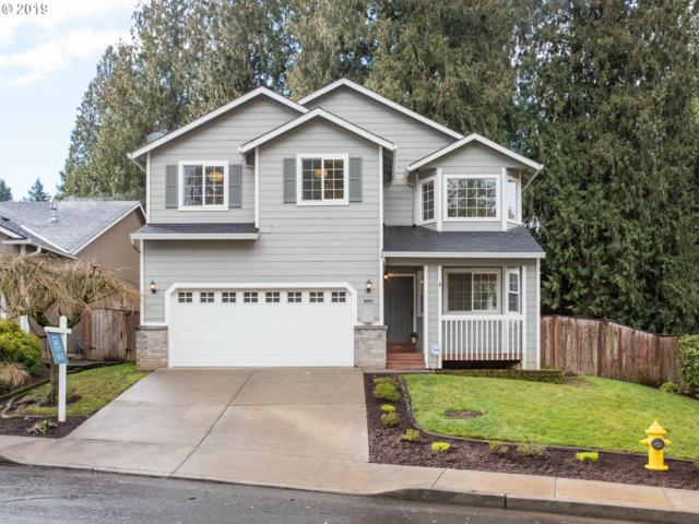 8501 NE 16TH Ln, Vancouver, WA 98664 (MLS #19239245) :: Stellar Realty Northwest