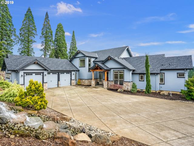 20775 SW Kruger Rd, Sherwood, OR 97140 (MLS #19239493) :: McKillion Real Estate Group