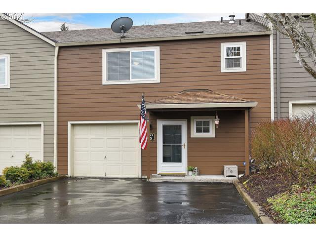 7153 SW Sagert St #105, Tualatin, OR 97062 (MLS #19239535) :: R&R Properties of Eugene LLC