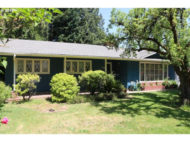 133 Hardy Ave, Eugene, OR 97404 (MLS #19239576) :: Song Real Estate